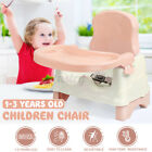 Baby Dining Chair Toddler Infant Folding High Chair Booster Feeding Table