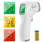 Termometro Digital Thermometer Infrared Forehead Non-Contact Adult Baby Body ir