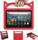 """2020 All-New 8"""" Fire Tablet Case Kids EVA Stand For Amazon Fire HD8 plus /2018"""
