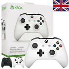 Official Microsoft Xbox One S Wireless Controller 3.5mm Black / Windows 10