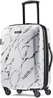 American Tourister Moonlight Hardside Expandable Luggage with Spinner Wheels, Ro