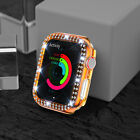 For Apple Watch Series 6/5/4/3/2 Diamond Bling Clear Protector Case iWatch Cover