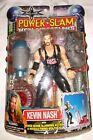 YOUR CHOICE of WCW Wrestling POWER SLAM 2000 Action Figures SEALED You Choose