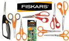 Brand New Fiskars Scissors All With Free UK Postage