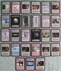 Star Wars CCG Hoth Uncommon Cards Part 1/2 (Light Side)