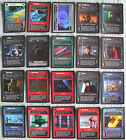 Star Wars CCG Reflections II (2) Rare Foil Cards Part 2/4 (Dark Side)