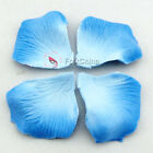 Blue Artificial Rose Petals Wedding Favour Celebrations Party Confetti P17