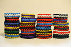 Paracord Bracelet NBA Inspired Team Colors - Custom Fit Basketball on eBay