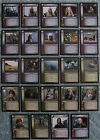 Lord of the Rings TCG The Two Towers Rare Cards Part 5/5 (CCG LOTR)