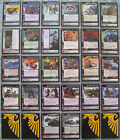 Warhammer 40K CCG Battle for Delos V Uncommon Cards Part 1/3 (WH40k)