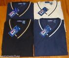 PGA TOUR GOLF NEW Mens Size M, 3XL, V Neck Wind shirt Jacket Top XXXL, MEDIUM