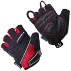INDIGO PRO MTB / XC CYCLING MITTS, RED/BLACK (SIZE S-M-L-XL-XXL) RRP £16.99