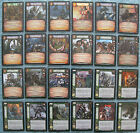 Warcry CCG Dogs of War Rare & Super Rare Cards Part 1/2 (Warhammer)