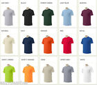 Gildan NEW Mens Size S-XL 2XL 3XL 4XL 5XL Pocket Tees 100% Cotton T-Shirt 2300