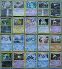 Pokemon TCG D&P Mysterious Treasures Holo & Rare Cards [Part 1/2]