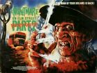 NIGHTMARE ON ELM ST 2 02 B-MOVIE REPRODUCTION ART PRINT A4 A3 A2 A1