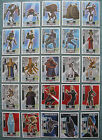 Star Wars Force Attax Series 2 Base Cards 91 - 120 (Seperatist)