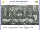 SCOTLAND 1925 (v IRELAND) GRAND SLAM RUGBY TEAM PHOTOGRAPH