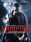 Vampire Assassin 2005 01 B-MOVIE POSTER REPRODUCTION PRINT A4 A3 A2 A1