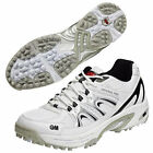 *NEW* GUNN & MOORE ORIGINAL PRO ALL-ROUNDER JUNIOR CRICKET SHOES, RUBBER SOLE