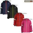 Brand New Kids Didriksons Melvin Waterproof Hooded Jacket