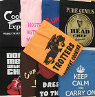 Kitchen, BBQ, Aprons In Various Fun Designs, Good Quality Poly/Cotton *NEW*