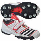*NEW* ADIDAS TWENTY TWO 22 YARDS MID IV CRICKET BOWLING BOOTS SHOES, RRP £100