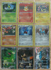 Pokemon TCG B&W Noble Victories Holo Rare Card Selection