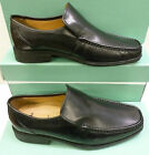 "Clarks Gents Extra Wide  Slip-on Leather Shoes ""ASTON TOP"""