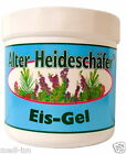 Alter Heideschäfer Eis Gel Massagegel Massage 100ml 250ml