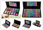 1x28/78/96/120/180 colours shadow Palette powder /cover concealer makeup set