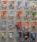 Match Attax TCG Choose One 2012/2013 Premier League Star Player Card from List