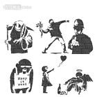 Banksy Style Best Sellers Pack - Save money when you buy the set