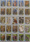 Star Wars Force Attax Choose One Movie Saga Card (Part 3/10 #54 - 68, 149 - 163)