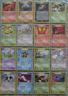 Pokemon TCG Choose One EX Deoxys Common Card from List [Part 2/2]