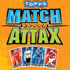 Topps Match Attax 2009-10 09/10 I-Card ICard unused ( Teams Su to Z ) FREE P&P