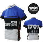 1791 Short Sleeve Cycling Bicycle Jersey