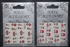 Betty Boop - Cartoon Nail Stickers – Children's, Water Decals Nail Art - UK £1.99 GBP on eBay