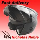 VIPER RS-V131 BLUETOOTH FLIP FRONT HELMET MATT BLACK