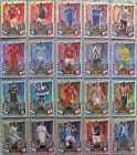 Match Attax TCG Choose One 2012/2013 Premier League Extra Man of the Match Card