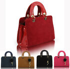 New Womens Handbag Evening Bag Tote Bag Clutch Purses 5 Colors