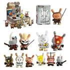 """POST APOCALYPSE SERIES - 3"""" VINYL DUNNY by KIDROBOT/HUCK GEE 2013 chase"""