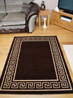 Small Extra Large Big Huge Size Modern Brown Beige Soft Thick Rugs Rug Mat Cheap