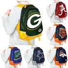 2013 Structured Team Themed Backpack NFL NCAA - Support Your Team $17.98 USD on eBay