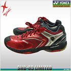 YONEX BADMINTON SHOE - SHB 85 LTD - LIMITED EDITION SHOES - RED/BLACK