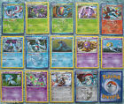 Pokemon TCG B&W Plasma Blast Rare Card Selection