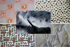 Baby Nursery 100% cotton children's print fabric VARIOUS suitable for crafts