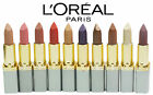 L'Oreal Rouge Virtuale Lipstick Various Shades to Choose