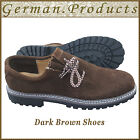 Kyпить German Bavarian Trachten Oktoberfest Lederhosen Traditional Suede Leather Shoes на еВаy.соm