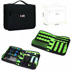 Digital Devices Storage Collection Case Small Camera Carry Bag MP3 U Disk Pouch